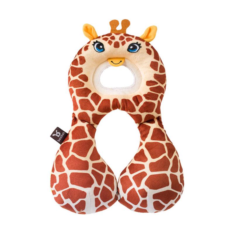 Benbat Headrest Giraffe Bantal Anak [1-4 Tahun]