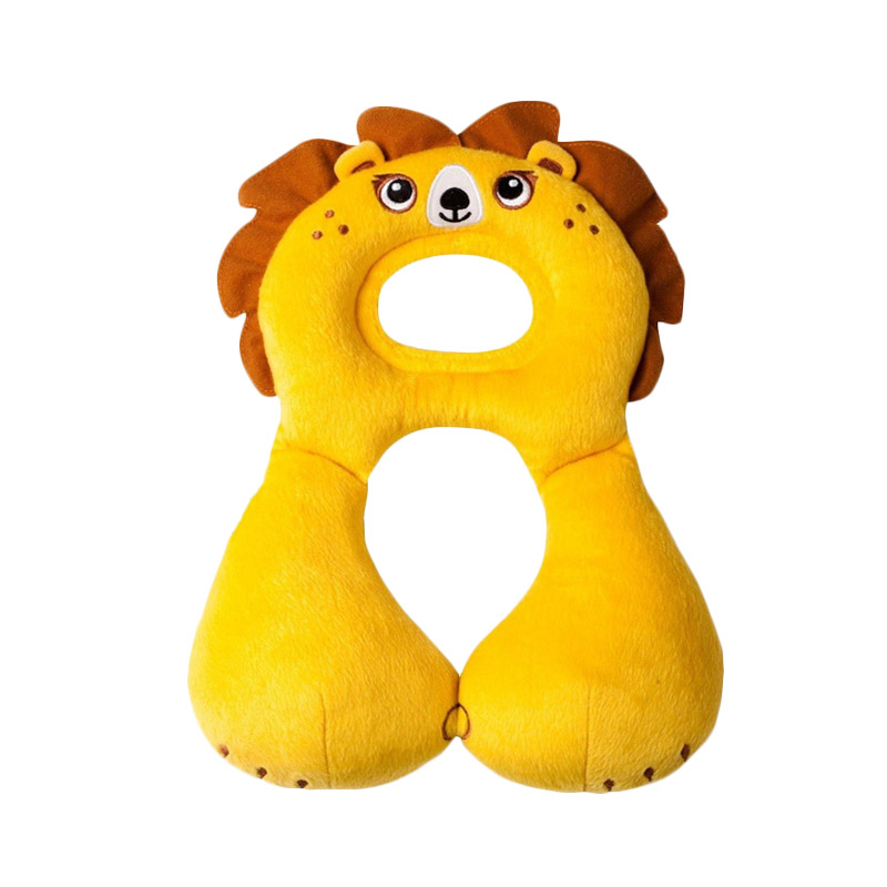 Benbat Headrest Lion Bantal Anak [1-4y]