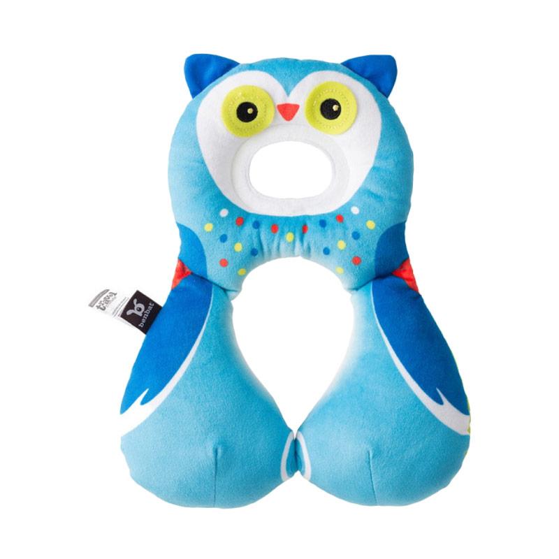 Benbat Headrest Owl Bantal Anak [1-4 Tahun]