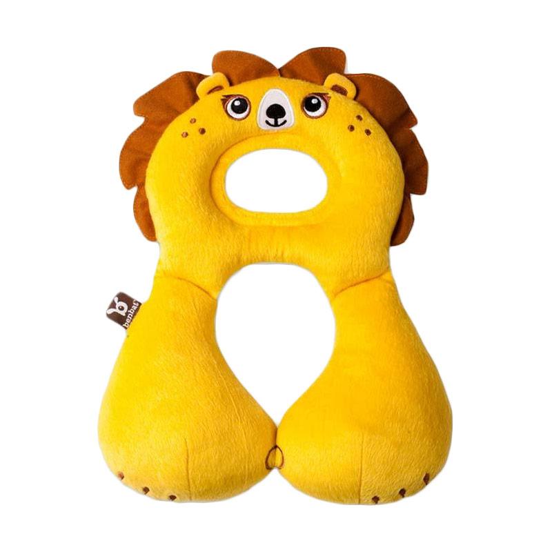 Benbat TS Headrest - Lion [1-4 Years]