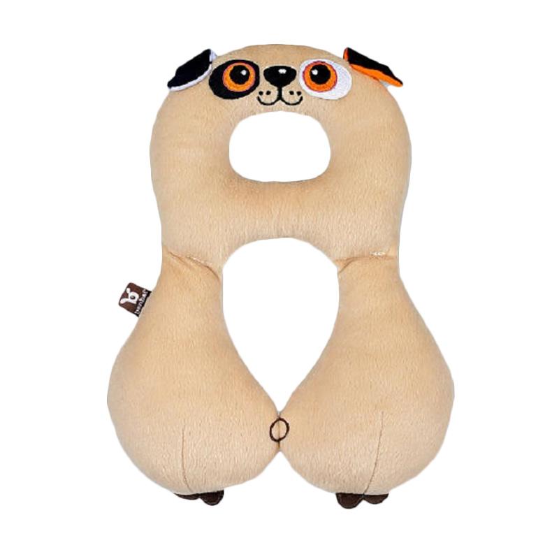 Benbat TS Headrest Dog Bantal Anak [4-8 years]