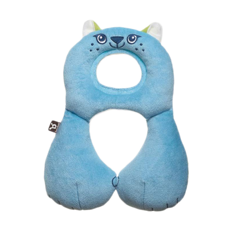 Benbat TS Headrest - Cat [1-4 Years]