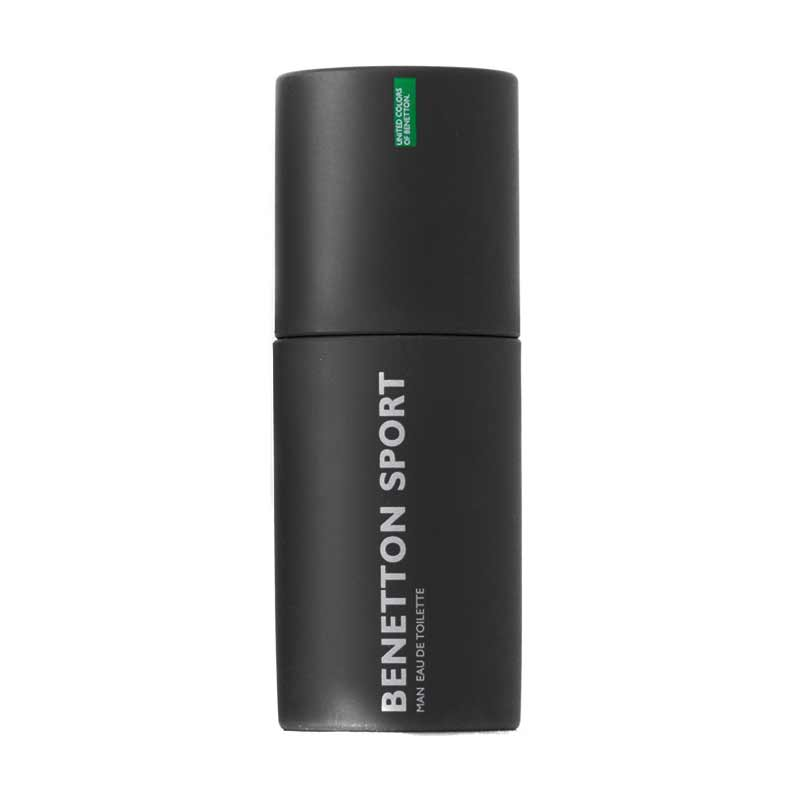Benetton Sport for Men Parfum EDT Pria [100 mL]