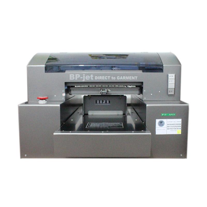 harga Bengkel Print Super BPjet A3 Printer DTG Blibli.com