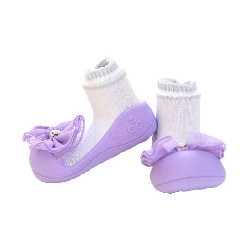 Attipas Crystal Violet Sepatu Bayi