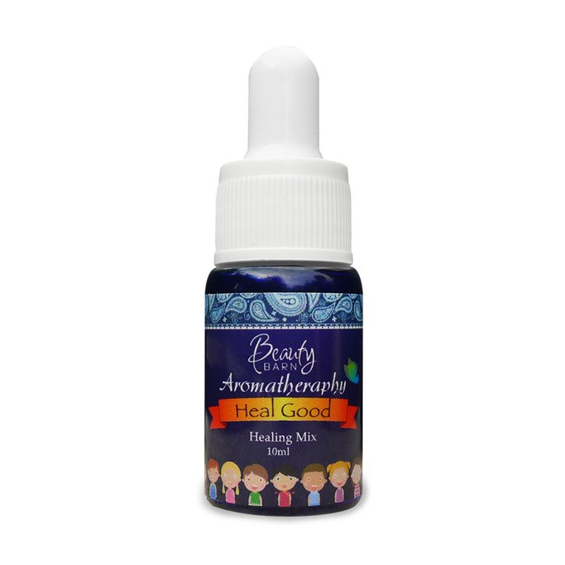 Beauty Barn Aromatherapy Heal Good 10 ml
