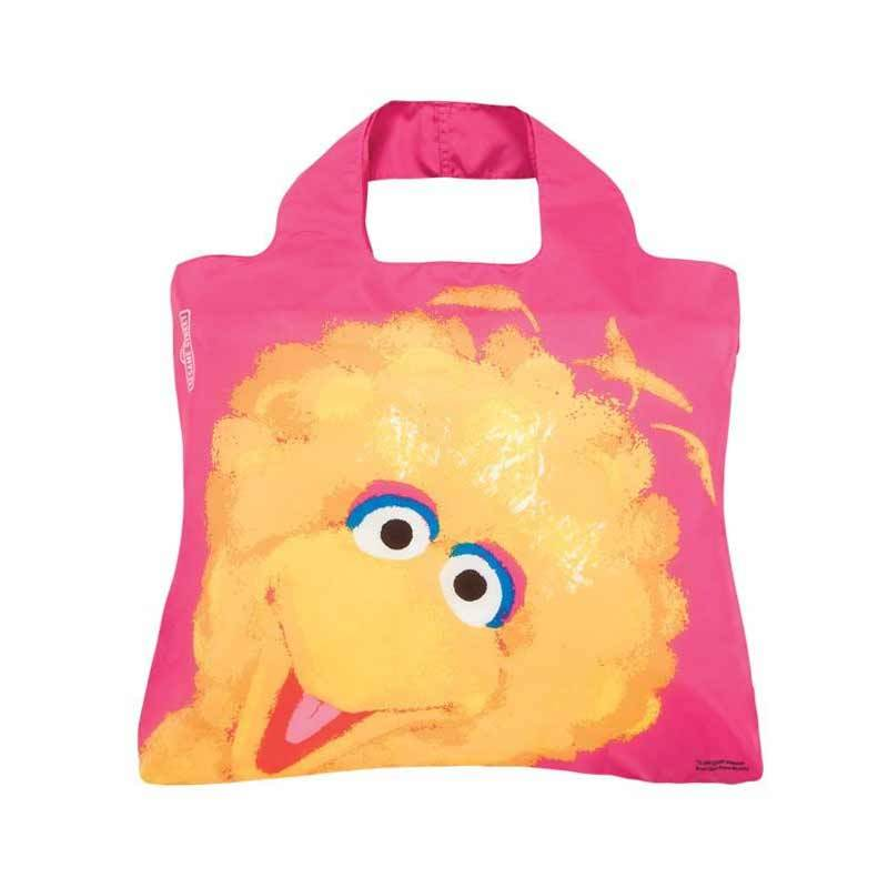 Envirosax Sesame Street BigBird ST.B5