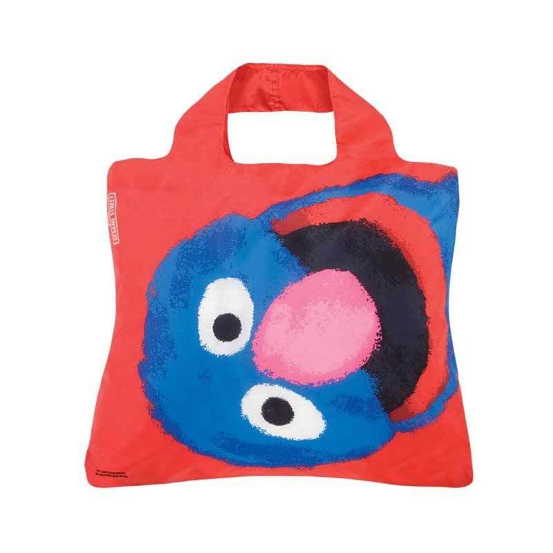 Envirosax Sesame Street Grover ST.B4