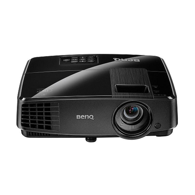 BenQ MS506 Projector [3200 Lumens]