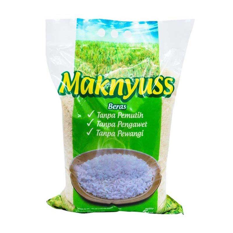 Beras Maknyuss [5 kg /1pcs]