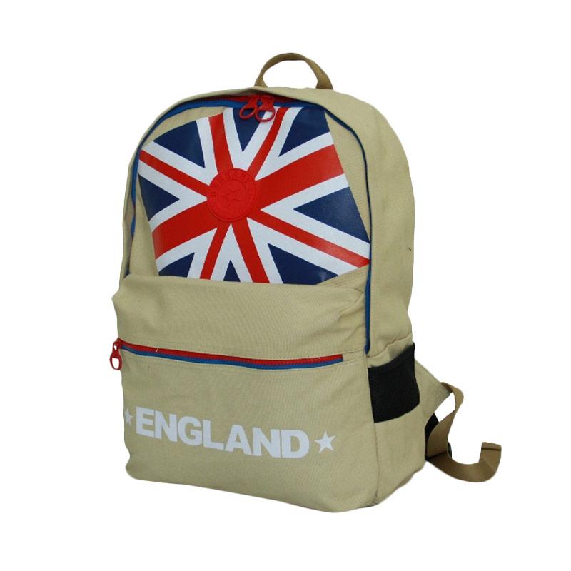 Beready Backpack BP 5010 Tas Pria