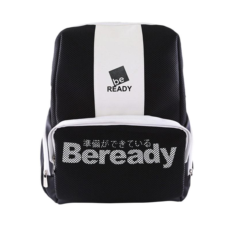 Beready Backpack BP 509 Tas Pria