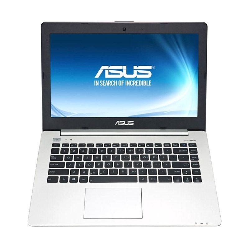 Asus A455LJ-WX030D Notebook [RAM 2 GB/Intel Core i3-5010U Processor]