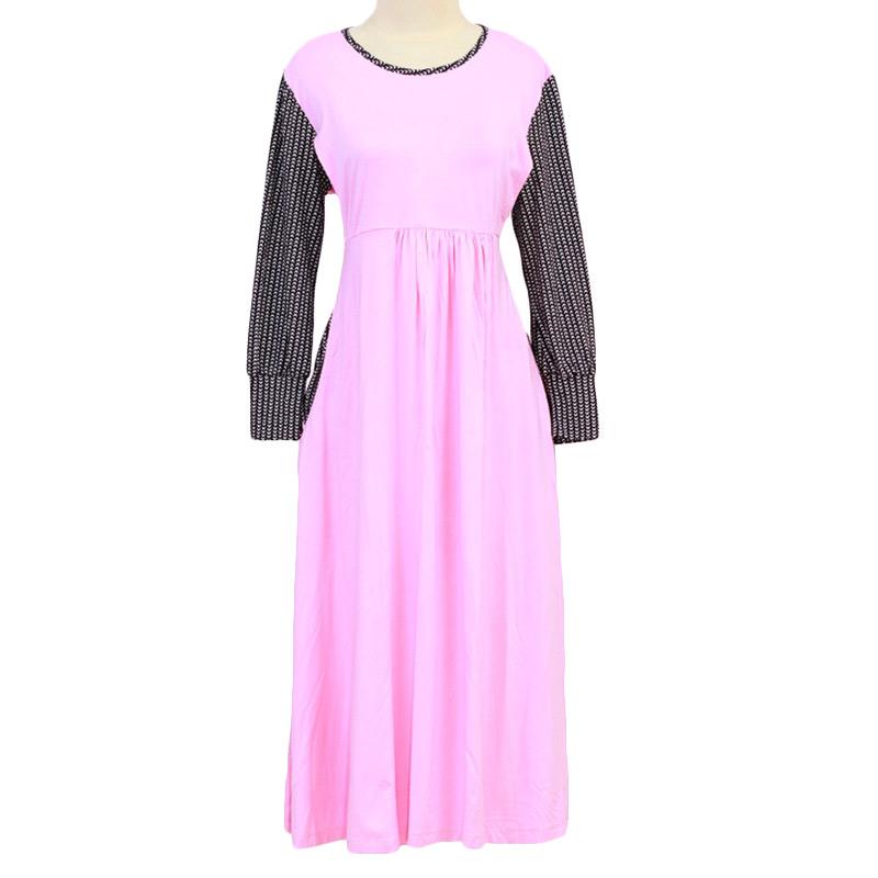 Berryblues Tamina Ver 19 Pink Tunik Menyusui
