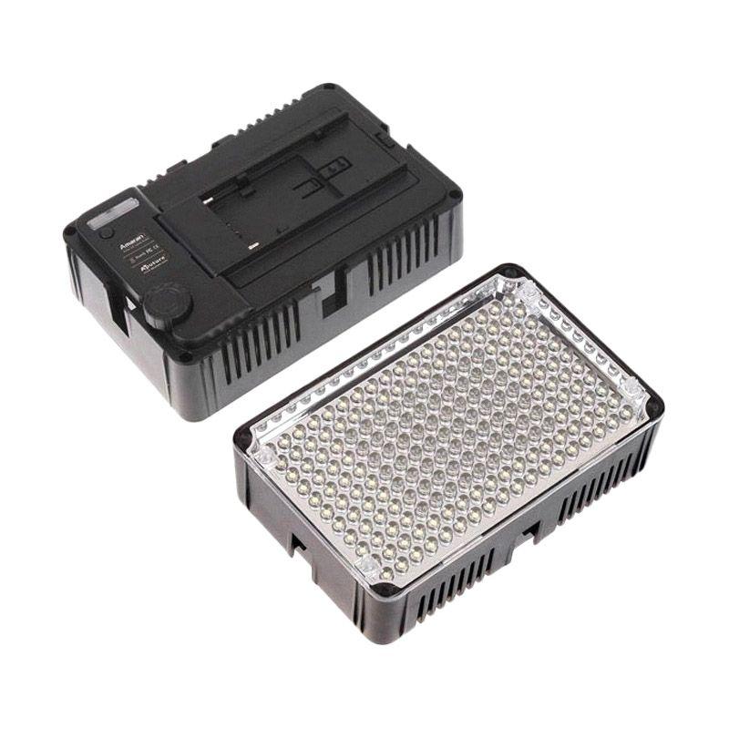 Aputure Amaran LED Video Light AL-198 A Aksesoris Kamera