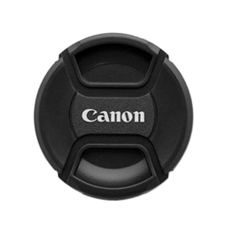 Canon 62mm II Lens Cap