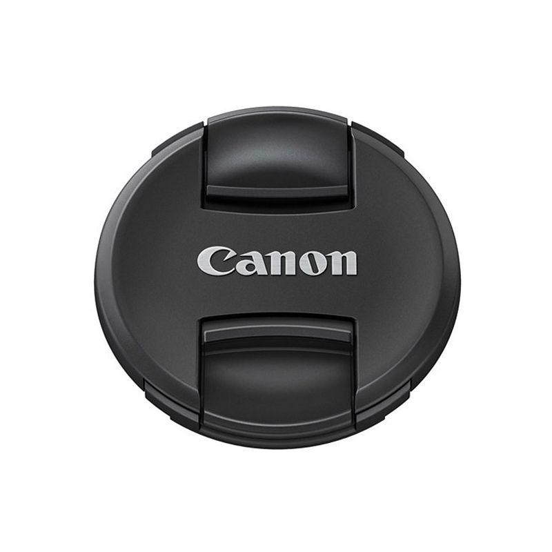 Canon 72mm II Lens Cap