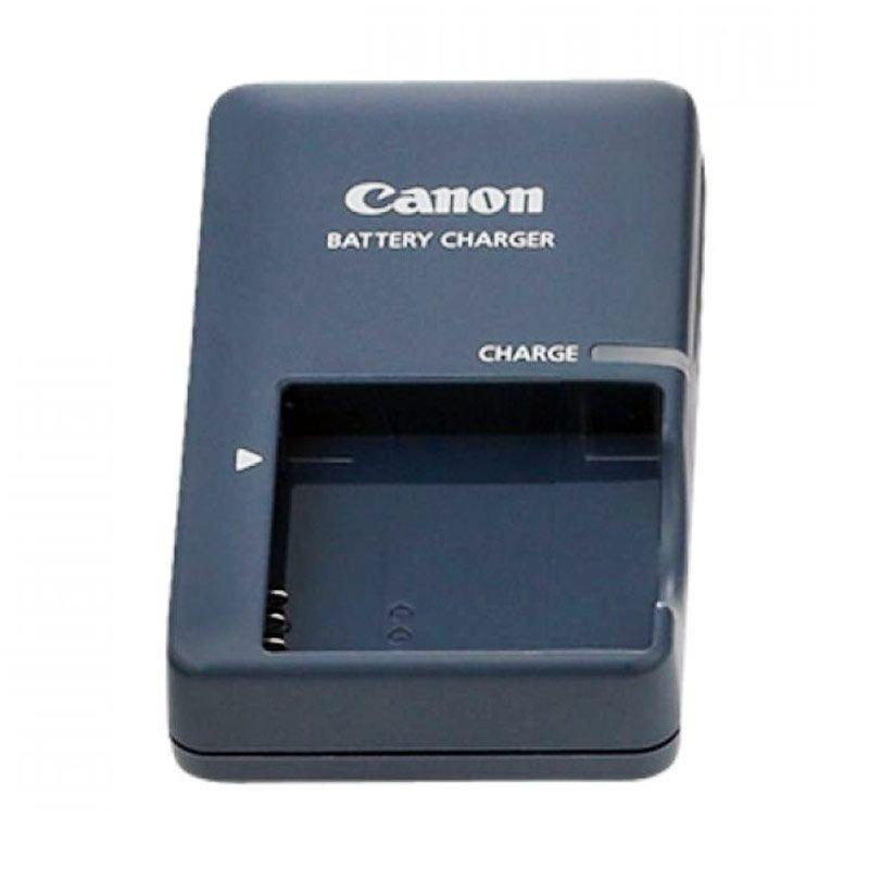 Canon CB - 2 LVE Hitam Charger