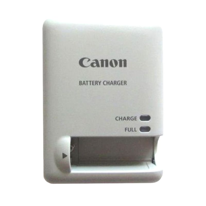 Canon CB-2LBE untuk NB-9L Putih Baterai Charger