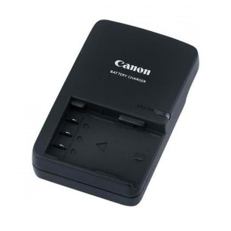 Canon CB 2LWE Charger Kamera