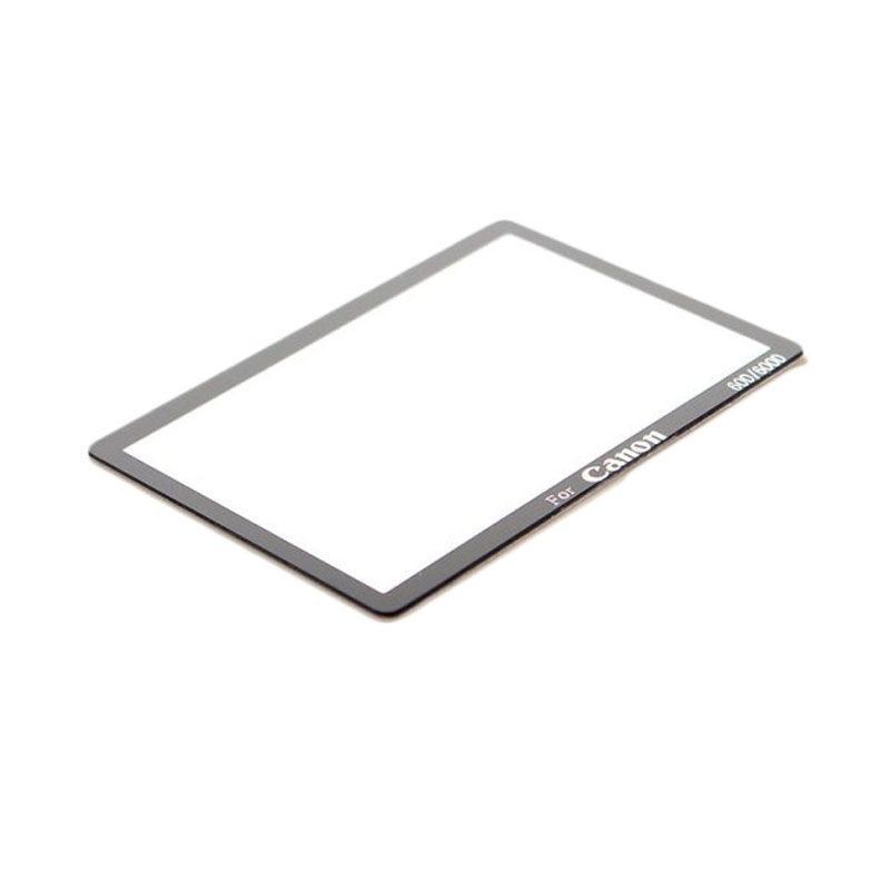 Canon LCD Screen Protector for 60-600D