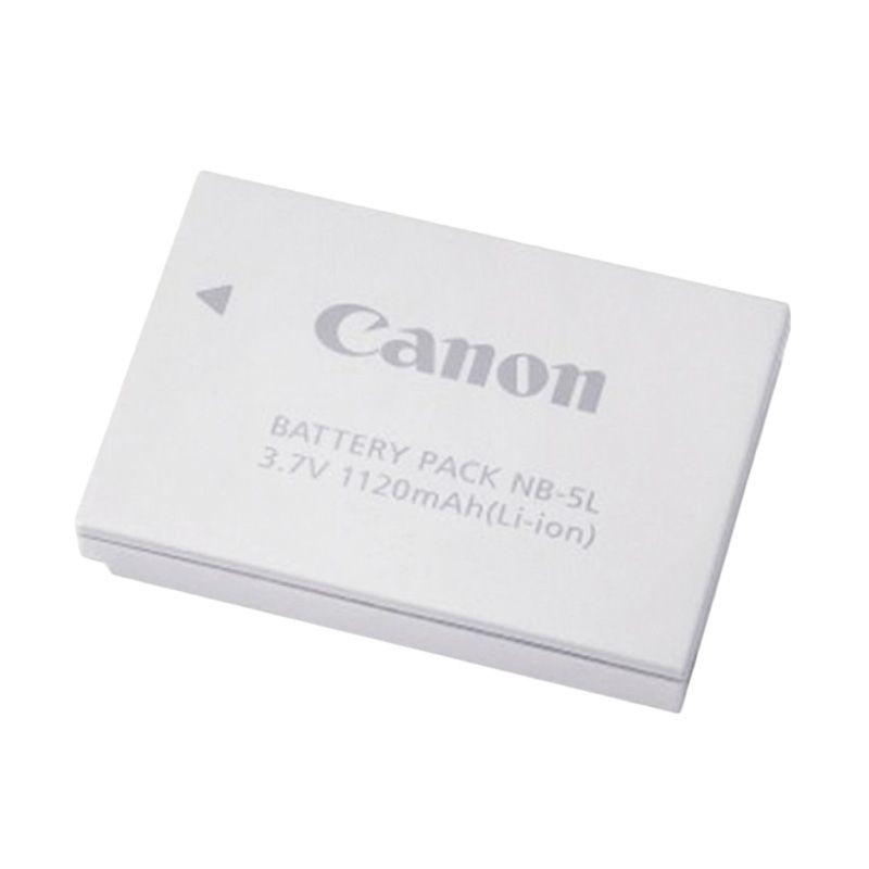 Canon NB-5L Baterai Kamera