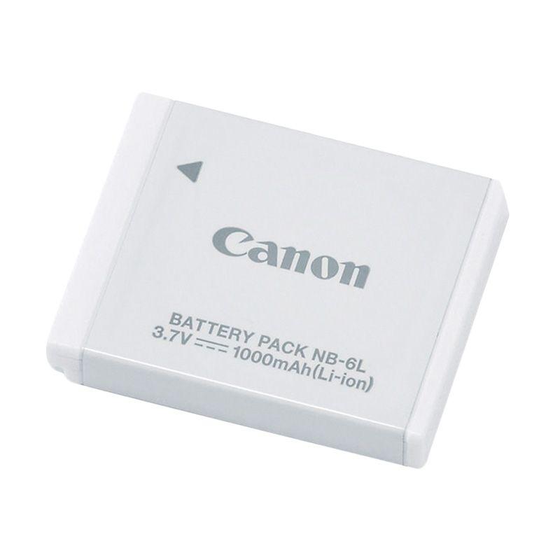 harga Canon NB-6L Baterai Kamera Blibli.com
