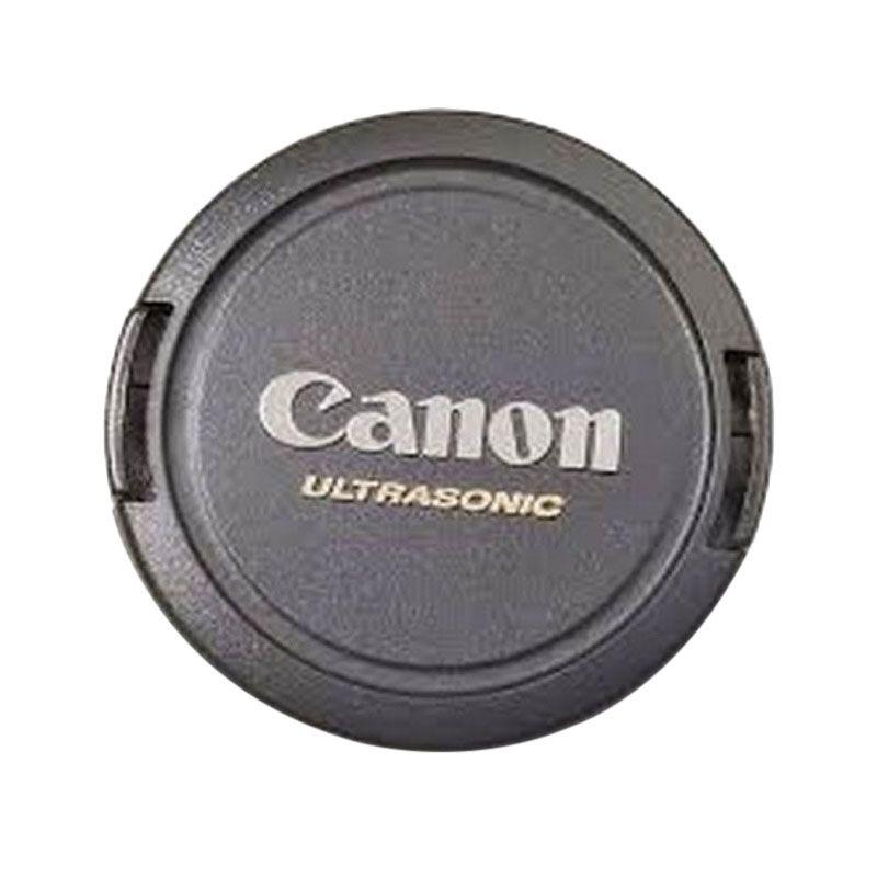 Canon Ultrasonic Black Lens Cap [67 mm]