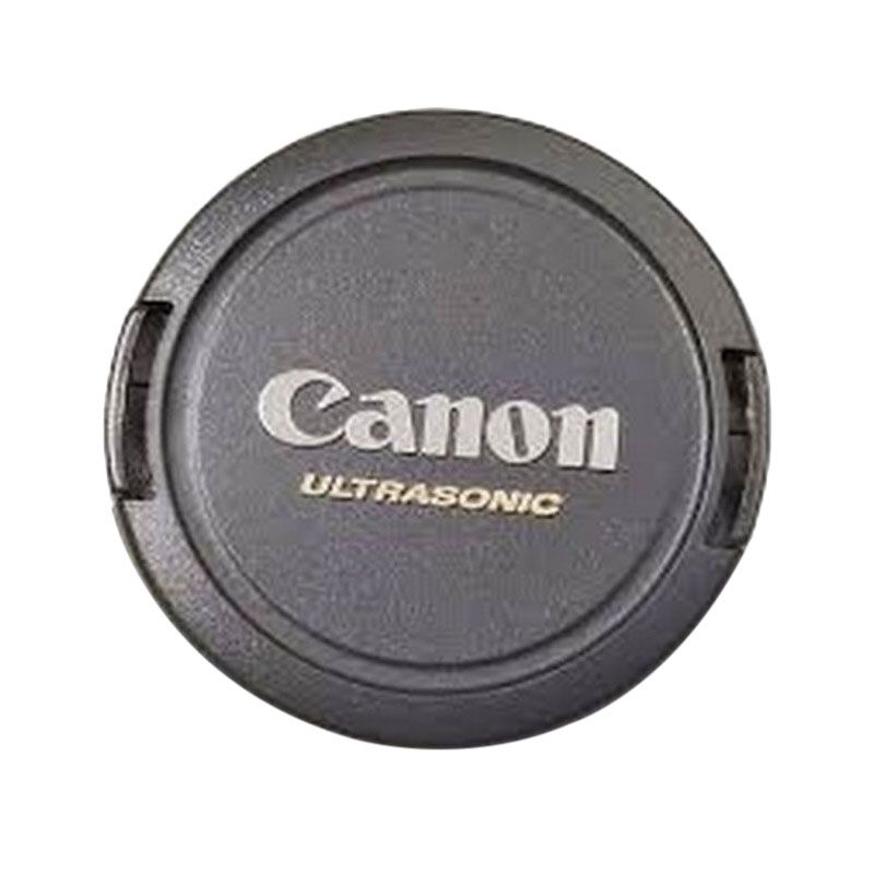 Canon Ultrasonic Lens Cap [72 mm]