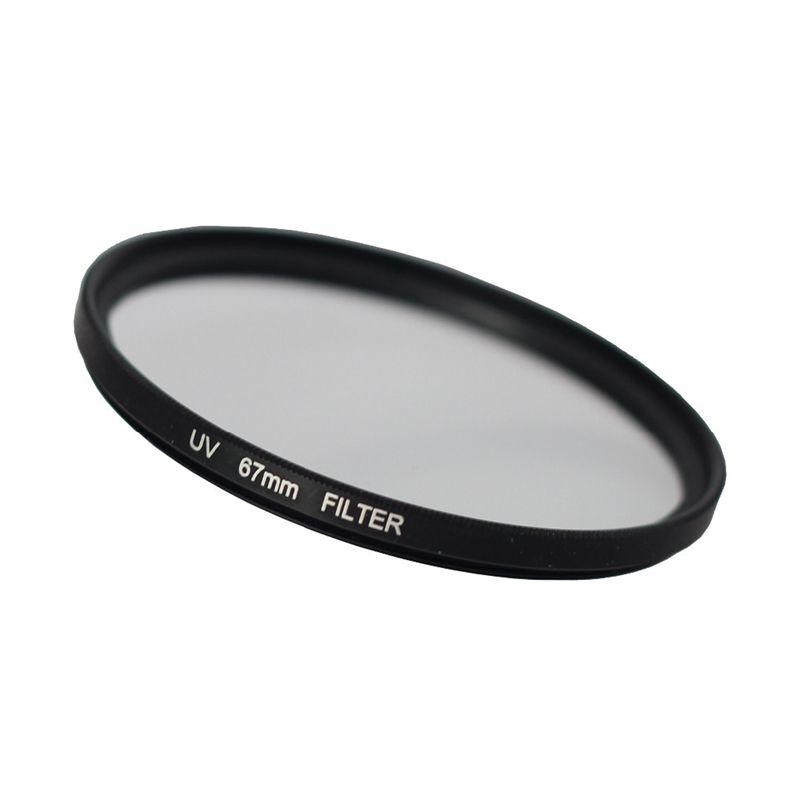 Canon UV Protector Filter Lensa [67 mm]