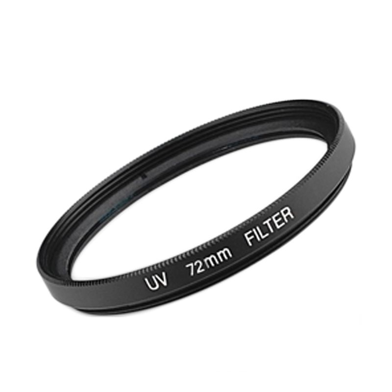Canon UV Protector Filter Lensa [72 mm]