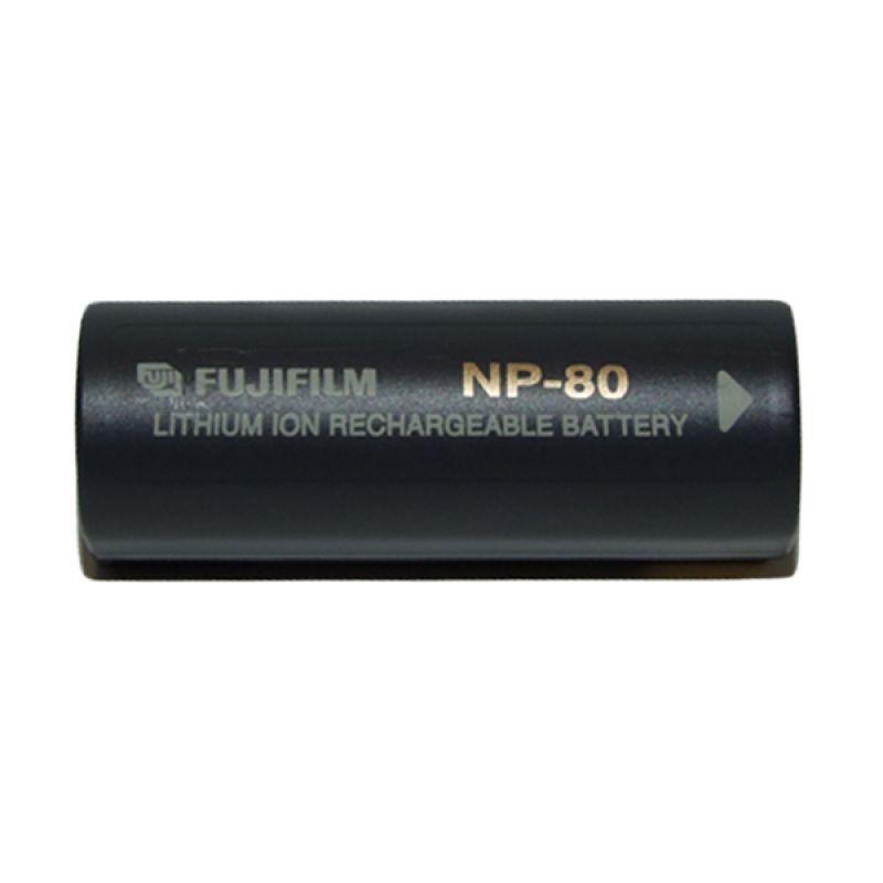 Fujifilm NP-80 Hitam Baterai