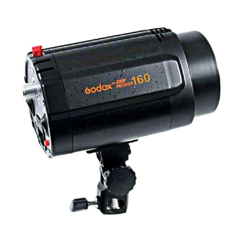Godox Mini Pioneer Studio Flash [160 Watt/AC 220 V]