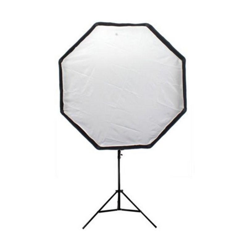 Godox Portabel Octagon Silver Softbox [80 cm]