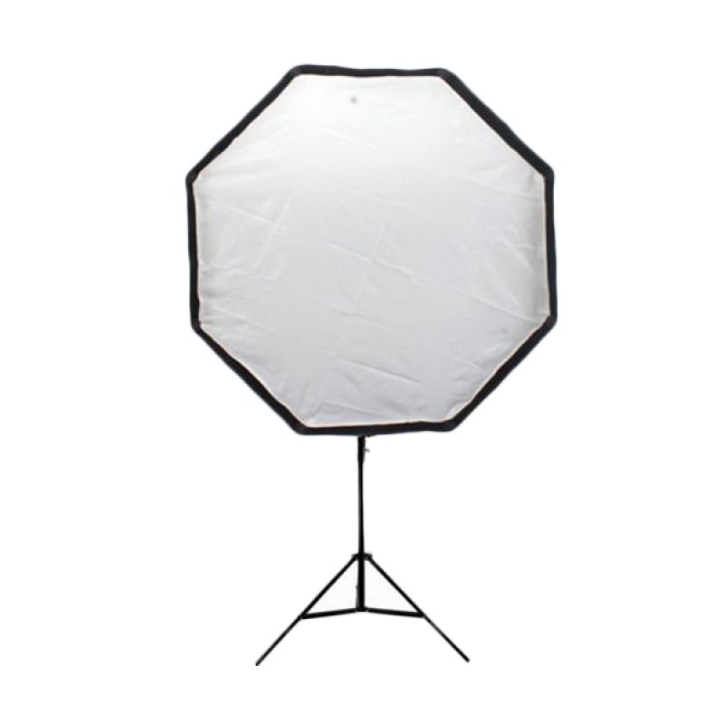 Godox Portabel Octagon Softbox Studio Photo [120 cm]