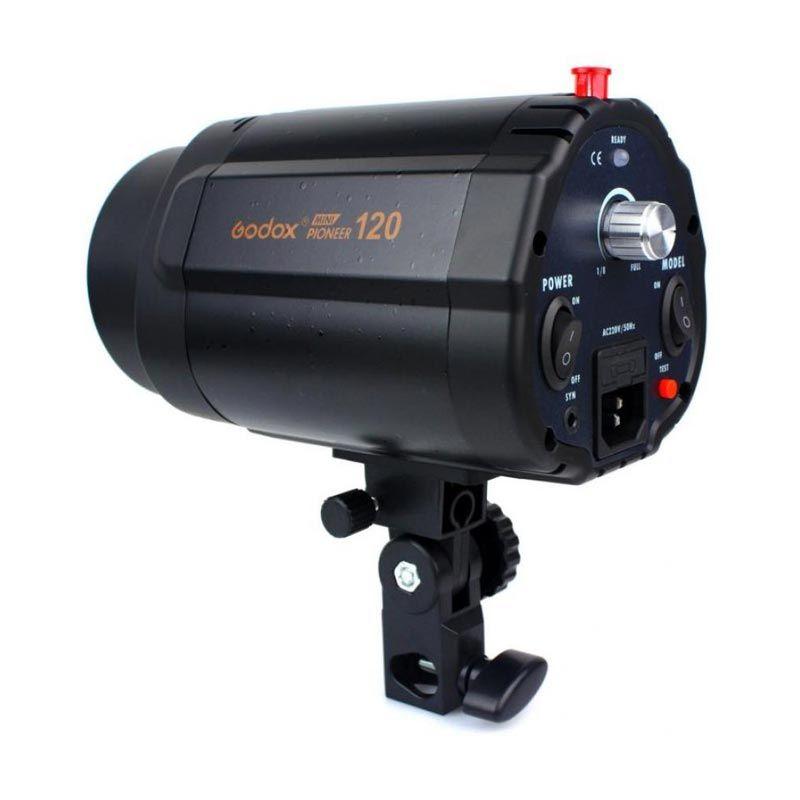 Godox Studio MP-120 120WS Mini Pioneer Aksesoris Kamera