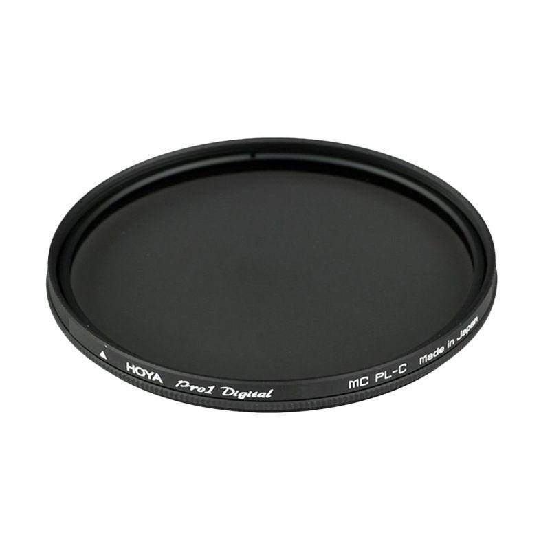 Hoya Pro 1 Digital Filter CPL 77mm Filter Lensa
