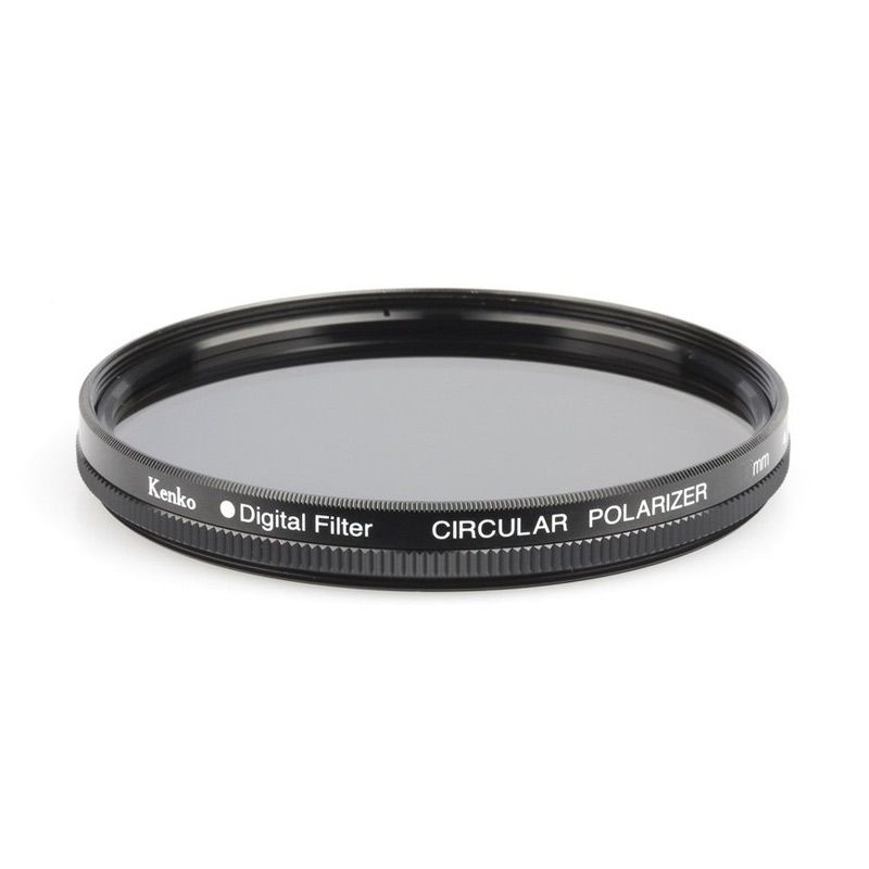 Kenko CPL Ring 77 mm Filter Lensa