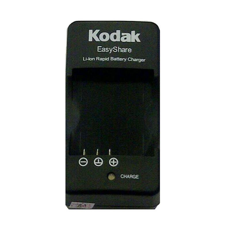 Kodak KLIC-7001 Hitam Charger