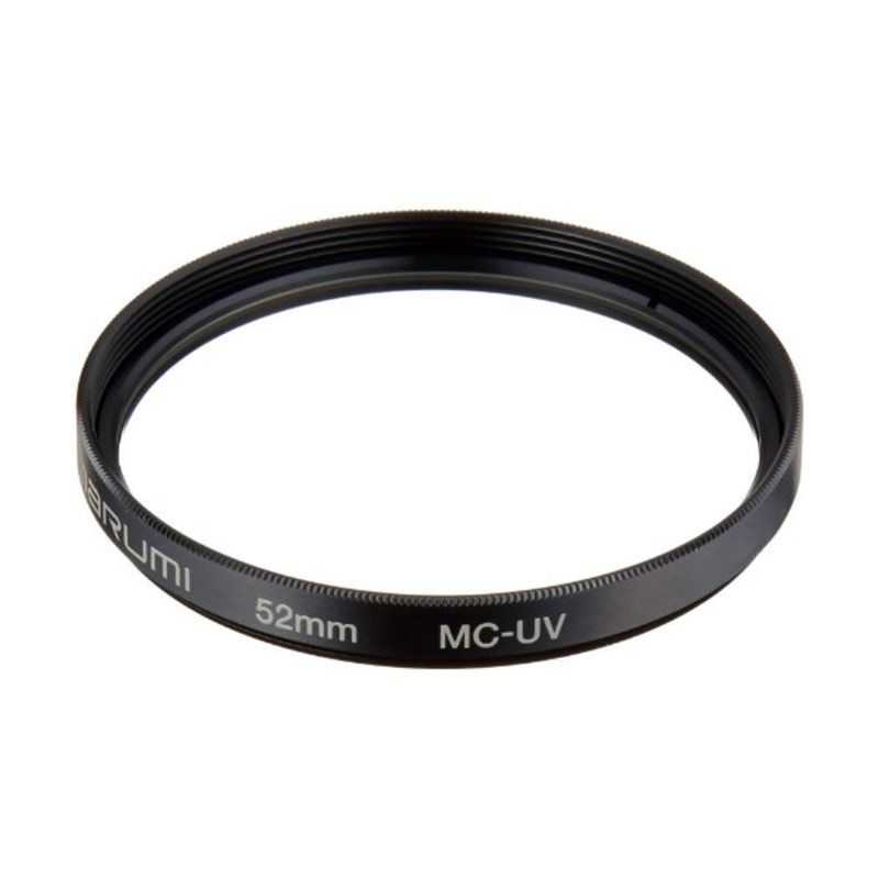 Marumi UV Haze 52mm Filter Lensa