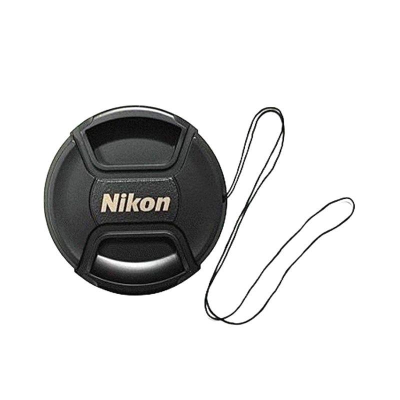 Nikon 82mm Lens Cap