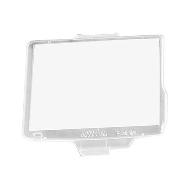 Nikon BM-10 LCD Screen Protector for D90