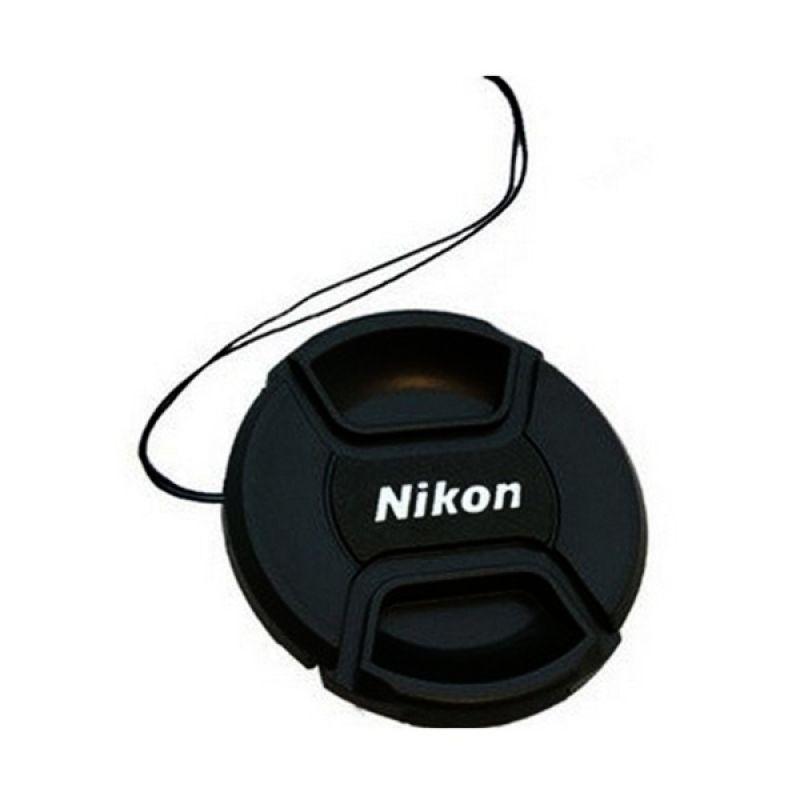 Nikon 67mm Black Lens Cap