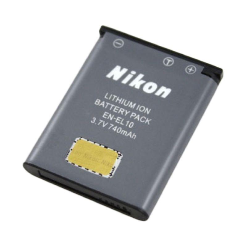 Nikon EN-EL10 Baterai Kamera