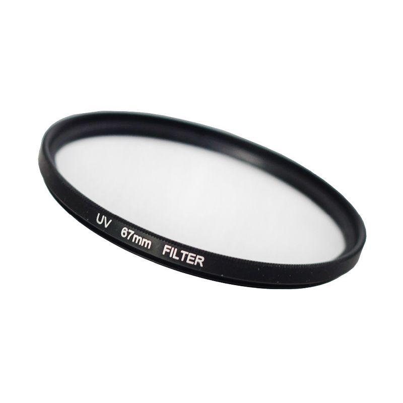 Nikon UV Filter Lensa [67 mm]