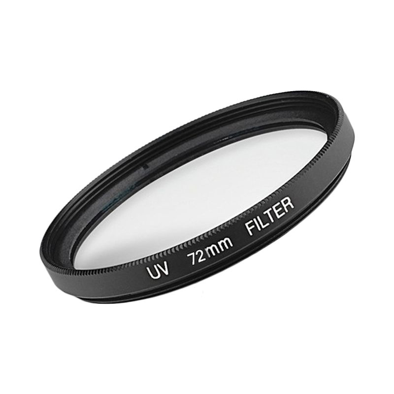 Nikon UV Filter Lensa [72 mm]
