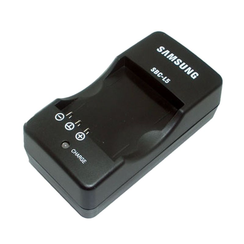 Samsung SBC-L5 Hitam Charger