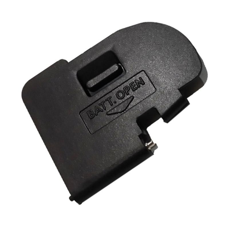 Third Party Battery Cover for Canon 5D II