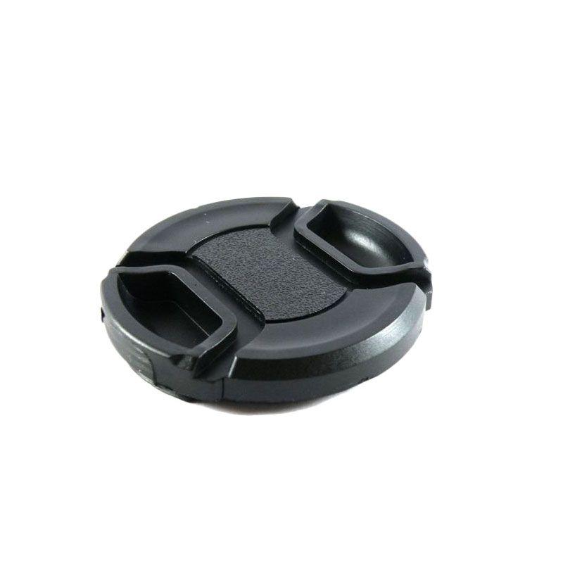 Third Party 62mm Black Lens Cap