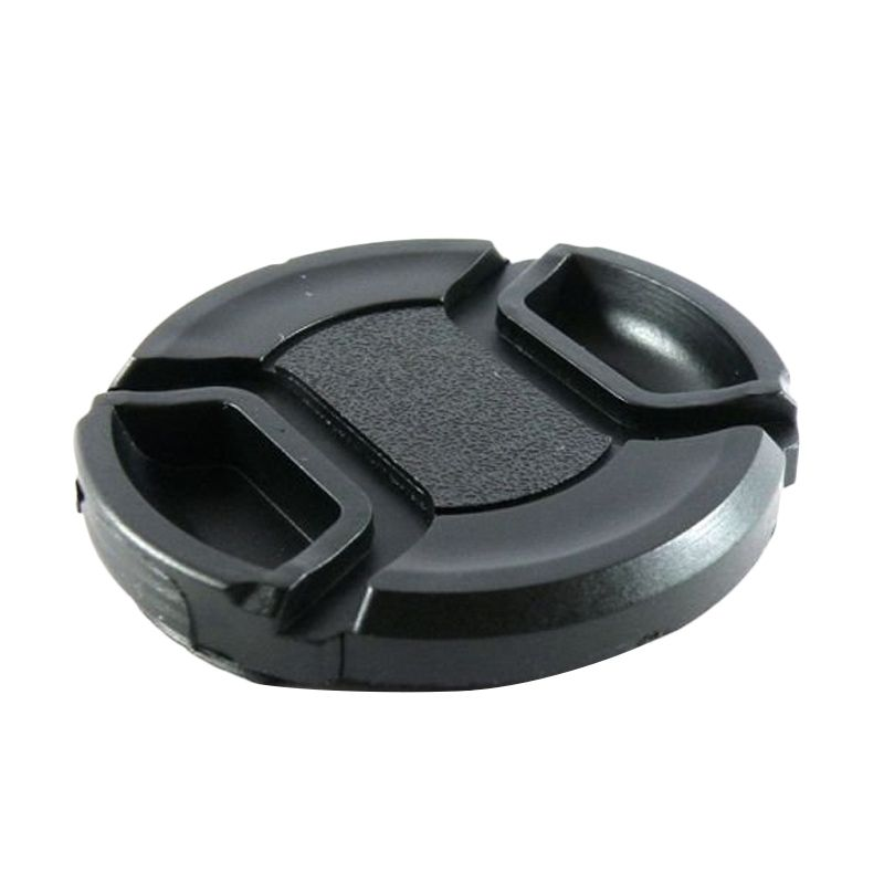 Third Party Black Lens Cap [67 mm]